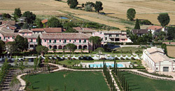 Relais Villa Zuccari 